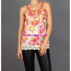 camiseta top 101 idees 337VRA