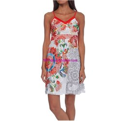 dress tunic summer 101 idées 574BVRA indian clothes online