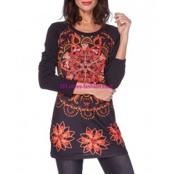 dresses tunics winter brand 101 idees 052 IN very cheap