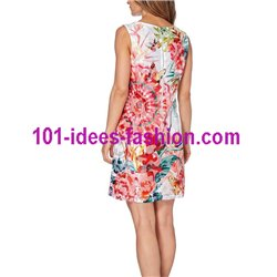 22f571eb325 ... dress tunic lace summer ethnic butterflies 101 idées 380VRA Spring