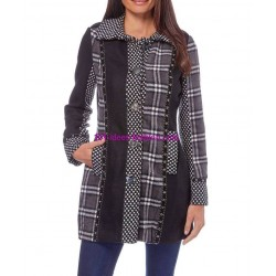 jackets coats winter brand 101 idees 82213 spanish style