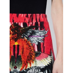 buy now skirt print winter 101 idées 291Z clothes for women