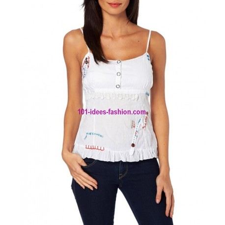 tshirt top summer brand Dy design 1125br spanish style