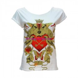 camiseta top verano marca 101 idees 8288br