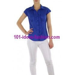 camiseta top verano marca 101 idees 8952