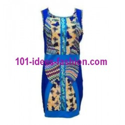 tunic dress summer brand 101 idées 003 french fashion