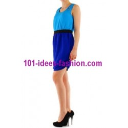 tunika kleid sommer marken 101 idees 1303 paris mode