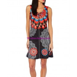 tunika kleid sommer marken 101 idees 176 paris mode
