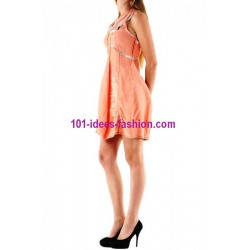 tunic dress summer brand c fait pour vous 846S very cheap
