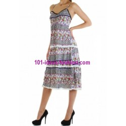 tunic dress summer brand Dy Design 1587 very cheap