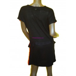 tunic dress summer brand 101 idées 8830V very cheap