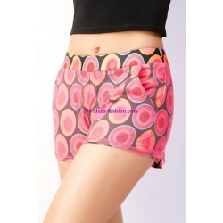 saias leggings shorts 101 idées CA027 indianos online