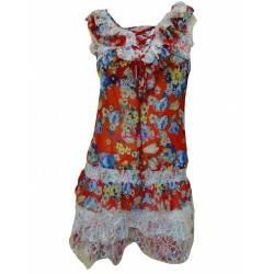 tunic dress summer brand 101 idees 83421 shop europe
