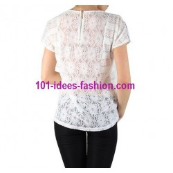 tshirt top summer brand 101 idees 751 shop europe