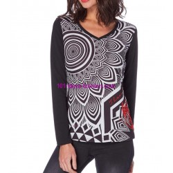 tops t shirt blusen hemden Zwischensaison marken 101 idees 264IN shop