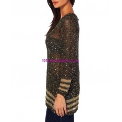 shop t-shirts tops blouses winter brand Dy Design 683 ethnic wear