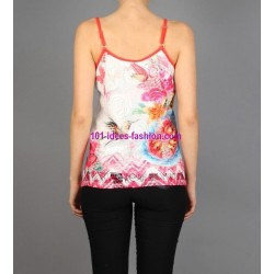 shop tshirt top 101 idees 351VRA ethnic wear