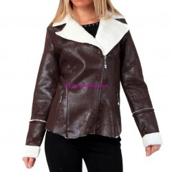 shop jackets coats winter brand 101 idees 3163C outlet