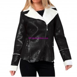 jackets coats winter brand 101 idees 3163P shop europe