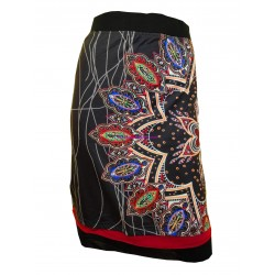 gonna leggings shorts 101 idées 592 eleganti economici desigual