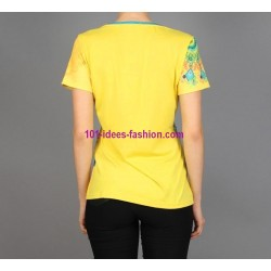 buy tshirt top summer brand 101 idees 285amvra online