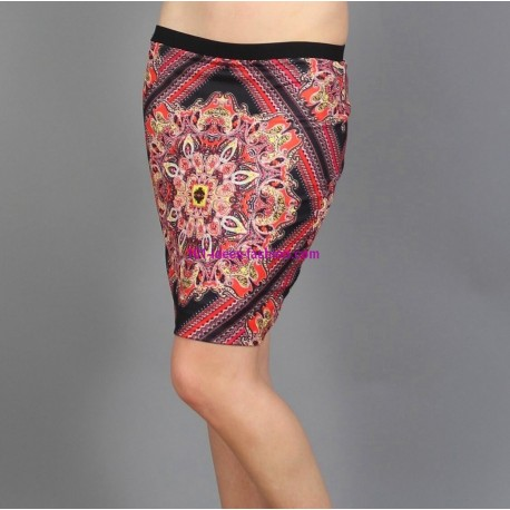 faldas leggings shorts 101 idées 150 IN estilo desigual