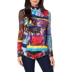 compra t-shirt top blusas inverno marca Dy Design 125 in online