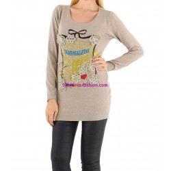 buy t-shirts tops blouses winter brand CHERRY 135CA online